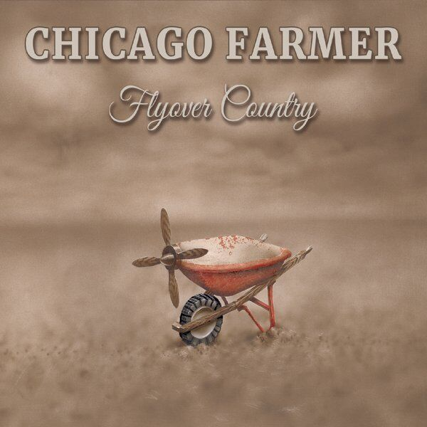 Cover art for Flyover Country